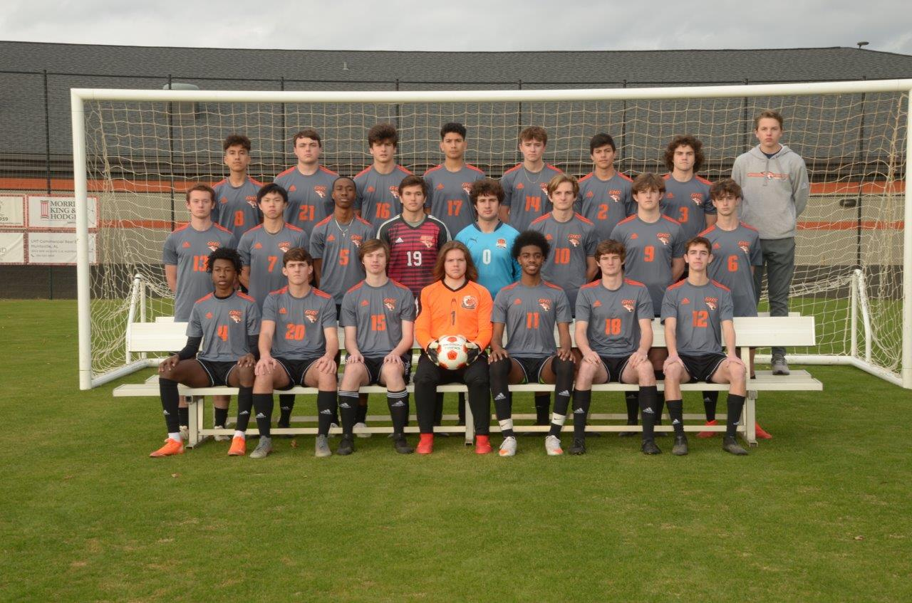 Welcome to Grissom Soccer